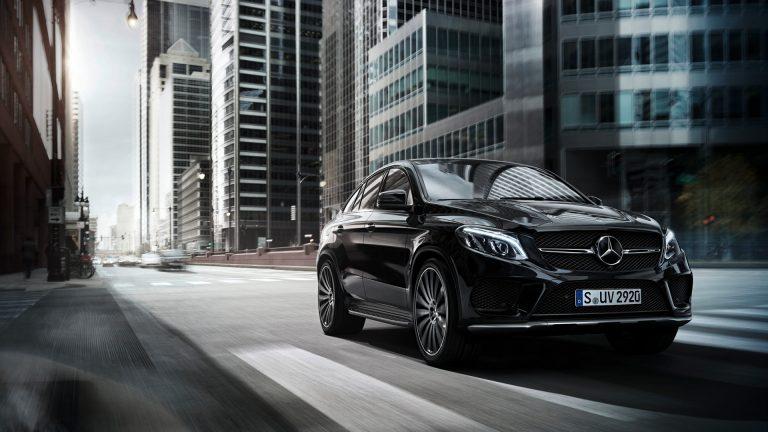 Mercedes AMG C43