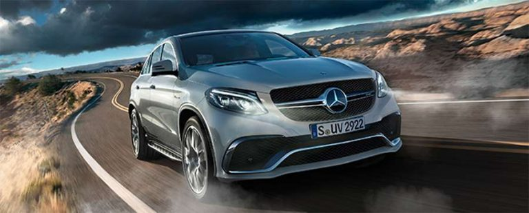 GLE 400 4Matic Exclusive