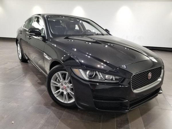 Jaguar XE 20d 2019