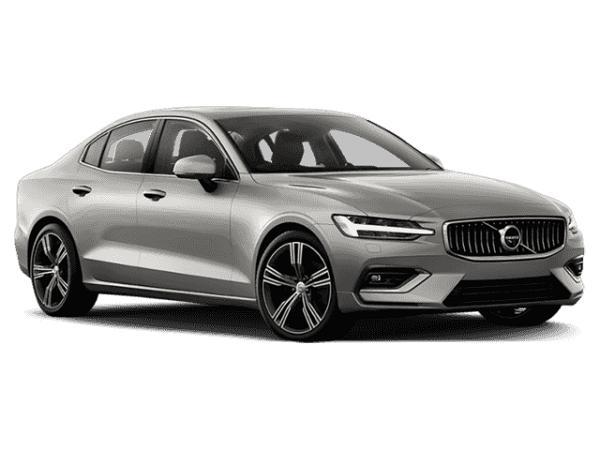Volvo S60 Inscription FWD 2019