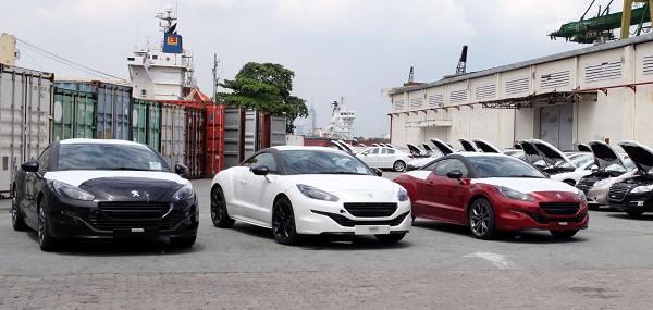 Hiệu Suất Của Mercedes và audi