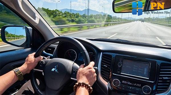 Kỹ thuật đánh lái và trả lái