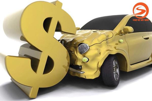 Chủ xe sẽ được bảo hiểm chi trả khi có tai nạn không mong muốn xảy ra