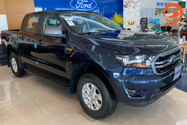 Giá xe Ford Ranger XLS 2.2L 4X2 AT