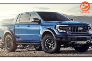 Giá bán xe Ford Ranger 2021