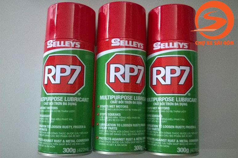 Rp7 là gì